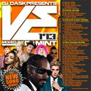 艺人名: M - DJ MINT / DJ DASK PRESENTS VE173