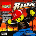 艺人名: Y - DJ YUMA / RIDE VOLUME 122