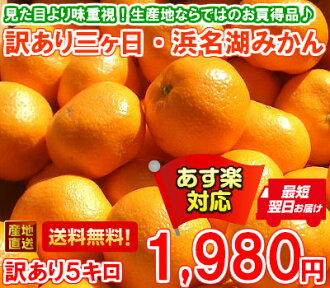 Looks not good taste is outstanding ♪ translation and 3 months, and Hamana Lake Orange kg+1 4 kg increase