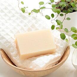 ヤギミルク石鹸