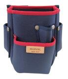 【フロン電工ポケット(腰袋) MDP-90P マーベル(MARVEL)