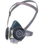取替え式防塵マスク DR28SU2W-M シゲマツ