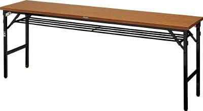 折畳会議テーブル ワイドクランク KTC 1800X450XH700 ストッパー付 TSMW-1845 マキタ makita TRUSCO(トラスコ):工具屋のプロ ユタカメイク 店