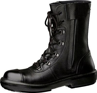 高機能防水活動靴 静電 25.0cm RT833F-B-P4CAP-S 25.0 ミドリ安全 シンボリック