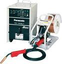 【直送】【代引不可】CO2/MAG自動溶接機 YM-160SL7 Panasonic(パナソニック)