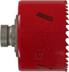 [[SLBI065(7045)]]エスロックバイメタルホールソーφ65刃のみSLBI065ミヤナガ