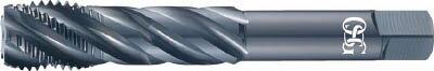スパイラルタップ(メートルねじ用) 大径加工用 立形加工機用 M22X2.5 VXL-SFT-STD-M22X2.5 OSG 【フォーマル】