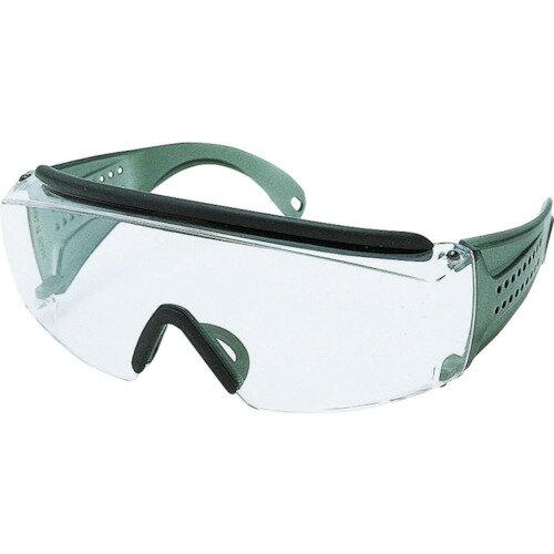 スワン(山本光学) JIS保護めがね1眼型 NO.331