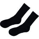 ショッピング安全靴 ミドリ安全 安全靴用靴下 強フィットハード ブラック LL TFS-HARD-BK-LL