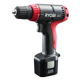 【点2倍】充电式驱动程序钻头 BD-710 利优比(RYOBI)[【ポイント2倍】充電式ドライバドリル BD-710 リョービ(RYOBI)]