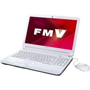富士通 FMV FMVA53KWP2 [AHシリーズ AH53/K LIFEBOOK]