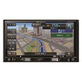 パイオニア PIONEER AVIC-RZ77 [7V型 2D 180mm ワイドVGA メモリーナビゲーション 地上デジタルTV/DVD-V/CD/Bluetooth/SD/チューナー DSP AV一体型]※送料無料