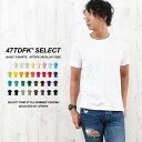 Tシャツ 無地 メンズ 半袖 S M L XL|白tシャツ レディース 厚手 白 カラーtシャツ 無...