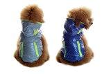 【2011秋冬】DOBAZ(ドバズ) 秋冬 ドッグウェア ジャンパー犬服 わんこ服 激安 2011秋冬dobaz(ドバズ)ジャンパーDA1126
