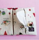 ◆かわいい ティッシュポーチ【和菓子 wagasi】かき氷・...