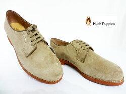 HushPuppies(�ϥå���ѥԡ�)L-220FX/�ۡ��������̵���ۥ�ǥ�����/�����奢�륷�塼��/����ե�����/�����谷Ź