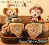 出産祝いセット・おむつケーキのイメージ