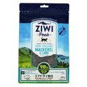 ジウィ キャットフード NZマッカロー&ラム 400g【99】ZIWI ジウィピーク ZiwiPeak