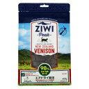 ジウィ キャットフード ベニソン 400g【99】ZIWI ジウィピーク ZiwiPeak