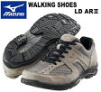 ミズノ ウォーキングシューズ メンズ靴MIZUNO LDAR3 5KF21005 靴