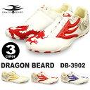 ドラゴンベアード スニーカーDRAGONBEARD DB-3...