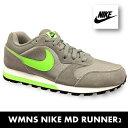 ナイキ スニーカー レディースナイキ ウイメンズ MDランナー2NIKE WMNS MD RUNNER 2 749869-033 靴