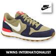 ナイキ スニーカーナイキ ウィメンズ インターナショナリストNIKE WMNS INTERNATIONALIST 828407-408 靴 05P18Jun16