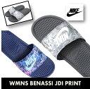 ベナッシ ナイキ レディース メンズナイキ ナイキ ウィメンズ ベナッシ JDI プリントNIKE WMNS BENASSI JDI PRINT618919-005 618919-400 サンダル 靴