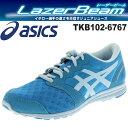レーザービーム アシックス タイゴンasics TKB102 6767 LAZERBEAM LAジュニア スニーカー タイゴン レーザービーム 靴