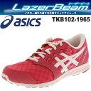 レーザービーム アシックス タイゴンasics TKB102 1965 LAZERBEAM LAジュニア スニーカー タイゴン レーザービーム 靴