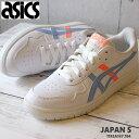 ショッピングアシックス アシックス asics レディーススニーカー ジャパンSasics JAPAN S 1192A147-104 WHITE/SUN CORAL