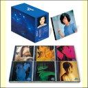 百恵伝説が遂に完結!山口百恵 コンプリート百恵伝説(CD)