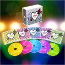 【通常送料・代引手数料0円】クライマックス・オールタイム・ベスト CD-BOX(CD)
