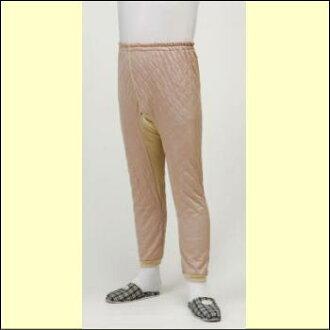 溫暖的內褲! 熱纖維保暖褲 (為人)