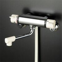 KVK サーモスタット式シャワー(300mmパイプ付) KF800R3
