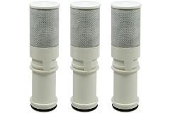 ノーリツ(NORITZ) 浄水器カートリッジ(TH658-1SV4:3本入り) SGP7M84 【CP】
