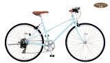 NEWモデル SALE実施中!!【AFRL672 520mmサイズ】(miyata)ミヤタ自転車 FREEDOM フリーダムレディ 【】(組立調整済)
