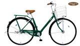 NEWモデル SALE実施中!!【DAVC73L3 27インチ】(miyata)ミヤタ自転車 ALLUMISTAR アルミスターV-C オートライトタイプ【】(組立調整済)