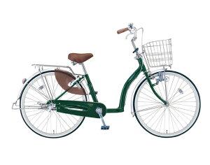 ... )ミヤタ自転車 Luckle ラックル