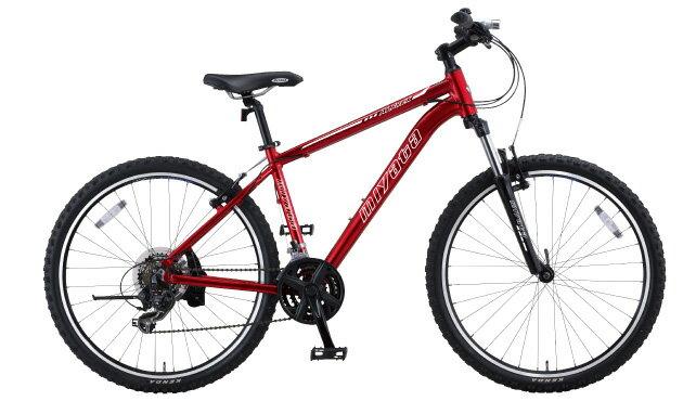 自転車の 自転車 登録 料金 : サイズ】(miyata)ミヤタ自転車 ...
