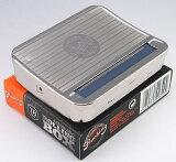 Smoking スモーキング 手巻きタバコ用 巻器 ローリングマシーン 78mm用 手巻きタバコ ペーパー50枚付