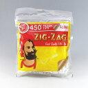 【ZIG-ZAG】ジグザグ 手巻きタバコ用 スリム フィルター 450個入 zigzag 【手巻きタバコ 手巻き タバコ 煙草 たばこ 手巻】