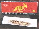 Pouch Papers パウチペーパー カンガルー 手巻きタバコ用 巻紙20枚入 手巻きタバコ 1 1/4 78mm ペーパー