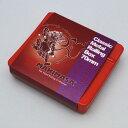 巻正【マキマサ】MAKIMASA 赤鉄 手巻きタバコ用 巻器 ローリングマシーン 70mm用 手巻きタバコ Metal Rolling Box 手巻きたばこ 手巻き煙草 ベルトの調節穴4つです。