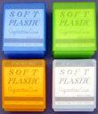 単色販売 プラスチック ニュー シガレットケース カラー