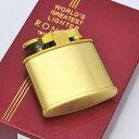 オイルライター RONSON ロンソン スタンダード 真鍮ブラス サテーナ R02-0024st