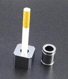 【瞬間火消し】金属製 タバコ消し 2個セット