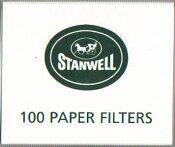 【Roland】ローランド STANWELL 3ミリフィルター 100本入 スタンウェル