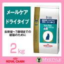 ロイヤルカナン プレミアムフード(猫用) ベッツプラン メールケア 猫用 ドライタイプ 2kg