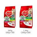 ビューティープロ 猫用 キャット 猫下部尿路の健康維持 低脂肪 1歳から チキン味 560g (ペットフード)